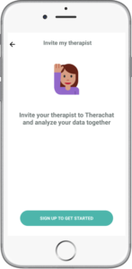 Invite Therapist