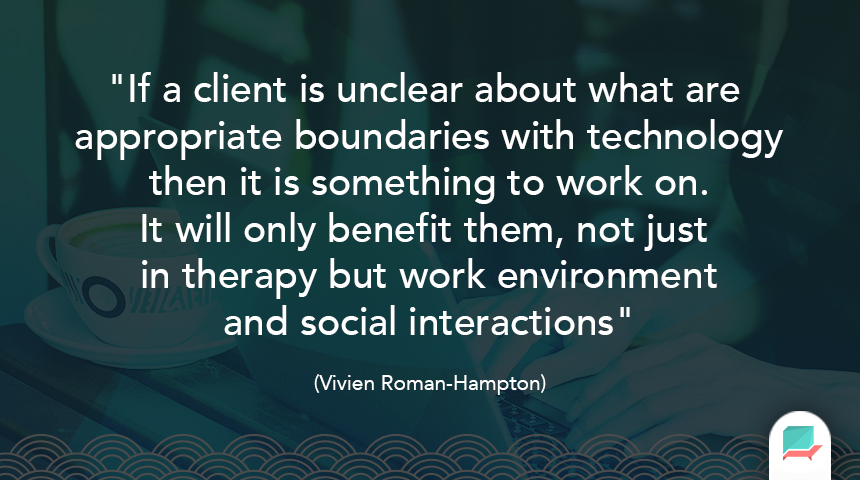 Vivien Roman-Hampton quote
