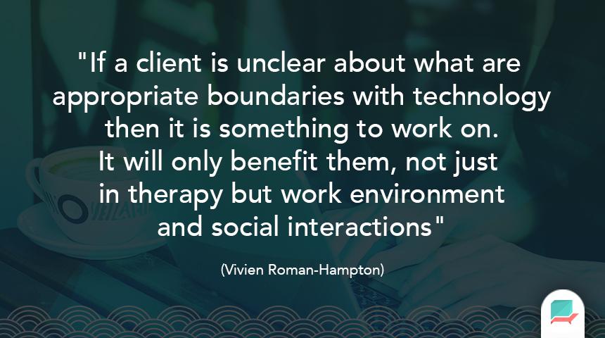 Vivien Roman-Hampton quote
