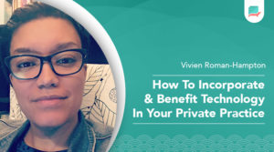 Vivien Roman-Hampton interview