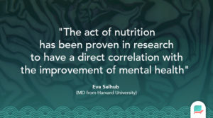 How nutrition affects mental health _ quote 2