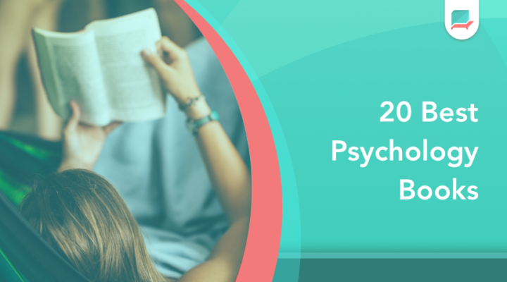 The 20 Best Psychology Books