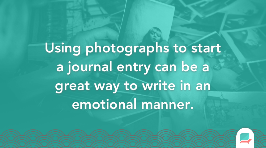 Helping clients journal - Quote 1