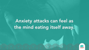 Managing Anxiety - Quote 2