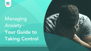 Managing anxiety - Banner