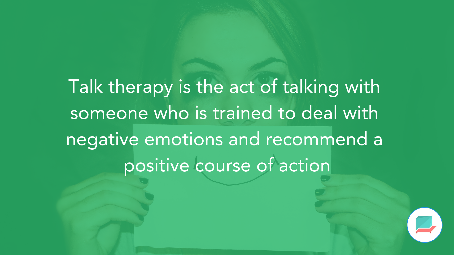 How to Get Started with Talk Therapy - for Depressive Symptoms