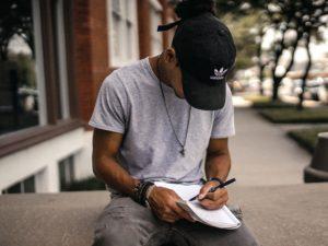 Journaling vs Meditation