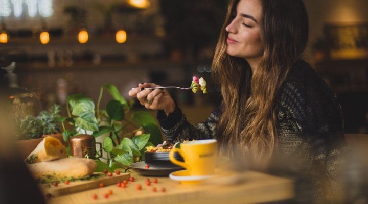 How to keep clients on-track with mindful eating